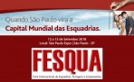 The FESQUA | International Fair of the Esquadrias Industry