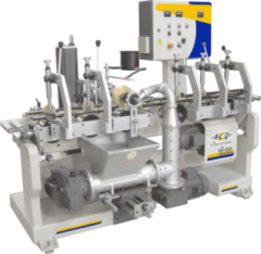 Industrial Embossing Machine  -  IG-GAI