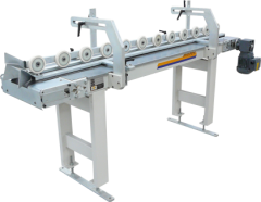 Linear Conveyor with Belt  -  IG-TLC