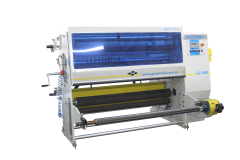 Multiple Foil Slitting Machine  -  IG-FMB